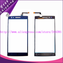20pcs/lot DHL EMS shipping Original Digitizer For OPPO Find 5 X909 Touch Screen Black