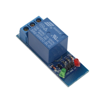 High quality 1 Channel Relay Module low level 5V relay Development module for SCM Household Appliance