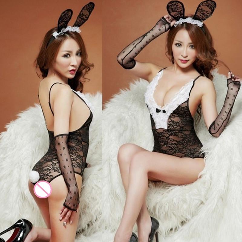 сексуальная японочка в костюмчике-кп2