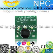 chip for Minolta BizHub TN 216-M A11G431 BizHub C-280 BizHub 7722 TN216-C BizHub A11G13 1 TN 216 M 216 K compatible