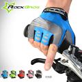 RockBros Cycling Gloves Anti slip Breathable Mountain Road Bike Bicycle Gloves Men Women s Half Finger