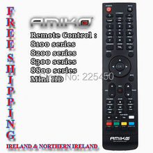 best quality AMIKO remote from china remote manufacturer best price(China (Mainland))