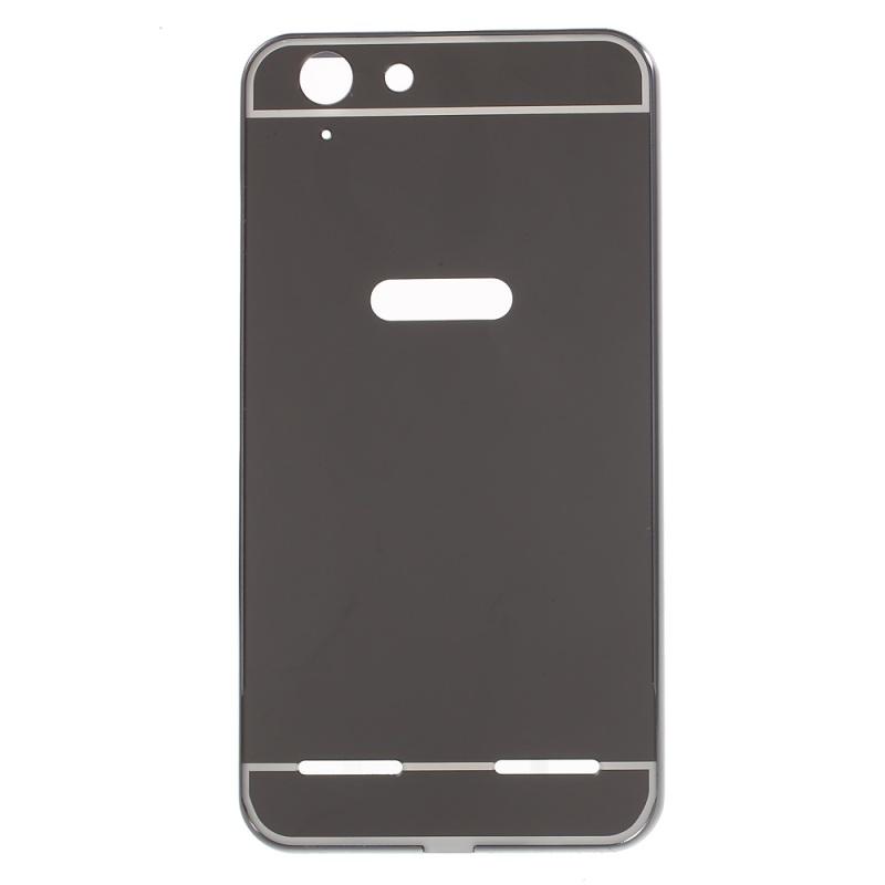 Cover Lenovo Vibe K5 Plus Case Mirror-like PC Back Plate + Metal Frame Case Lenovo Vibe K5 Plus / Vibe K5 Cover Shell
