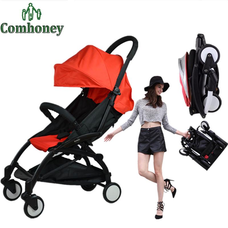 Lightweight Stroller Newborn Strollers 2017