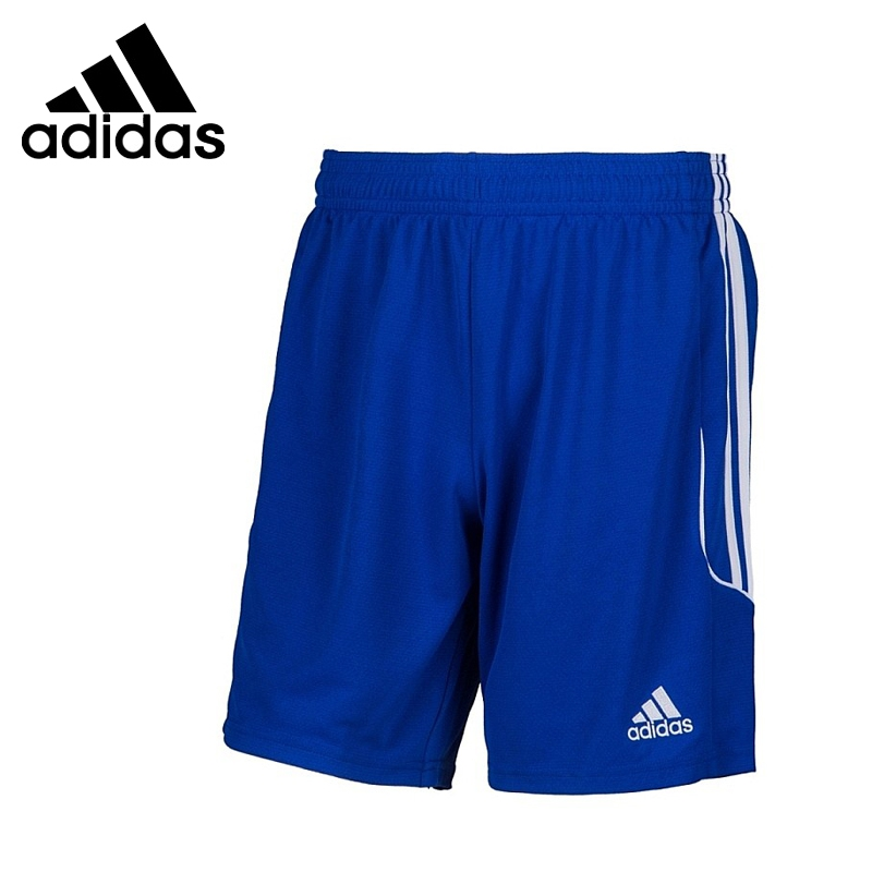 Original New Arrival 2016 Adidas Men's Soccer Shorts Sportswear free shipping