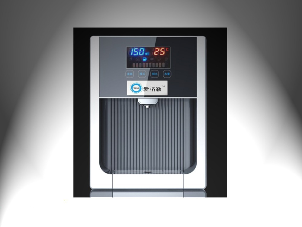Household water machine, hot water dispenser.The office water cooler.3 seconds out of hot water,Don't store hot water(China (Mainland))