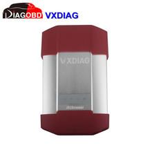 VXDIAG MULTI Diagnostic Tool 4 in 1 for TOTOYA V10.10.018/ for Ford and for Mazda V95.03/ JLR V141(Hong Kong)