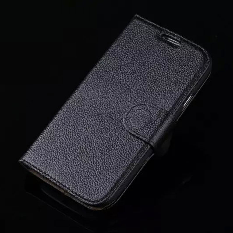 S3 Wallet Design 100% Genuine Leather Flip Cases Phone Cover for Samsung Galaxy S3 i9300 SIII with Card Slots Stand DLS32