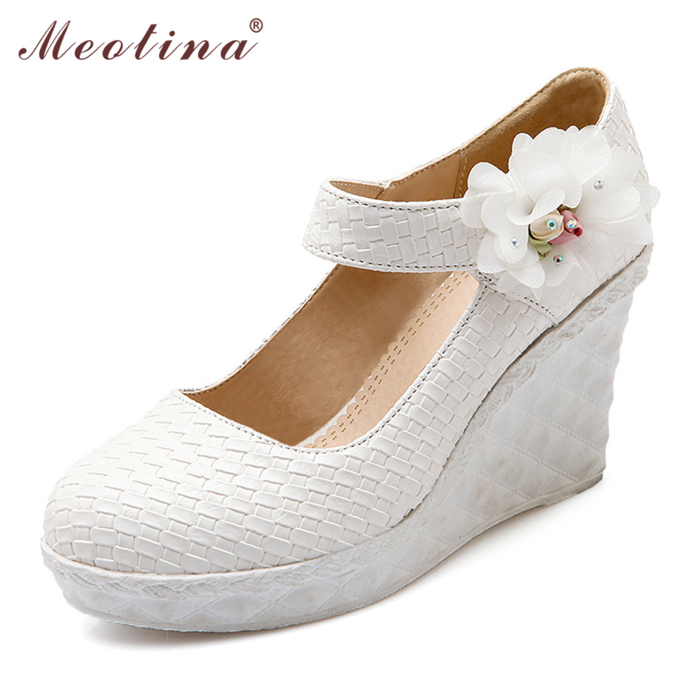 get cheap platform wedge wedding shoes aliexpress