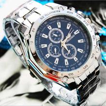 Relogios Masculinos hombres de moda Casual relojes de caballero de marca Sport Luxury relojes de cuarzo relojes para hombre Montre Homme