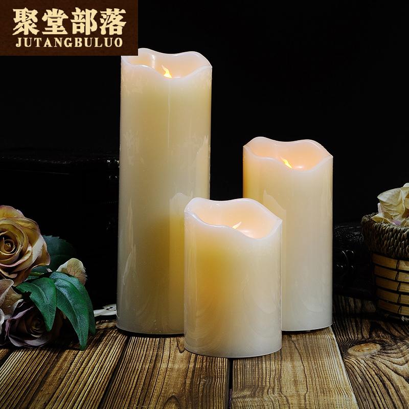 Led Candle Tea Lights