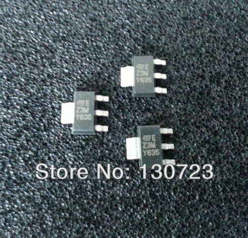 2! ! Z0103MN Z3M ST SOT223 TRIAC SENS GATE 600V 1A SC73 Z9M - SingaSong IC Shop store