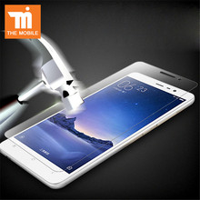 Buy 0.3mm 9H Tempered Glass Xiaomi Redmi Note 3 Surface Hardness 2.5D Explosion-proof Screen Protector Film for $1.22 in AliExpress store