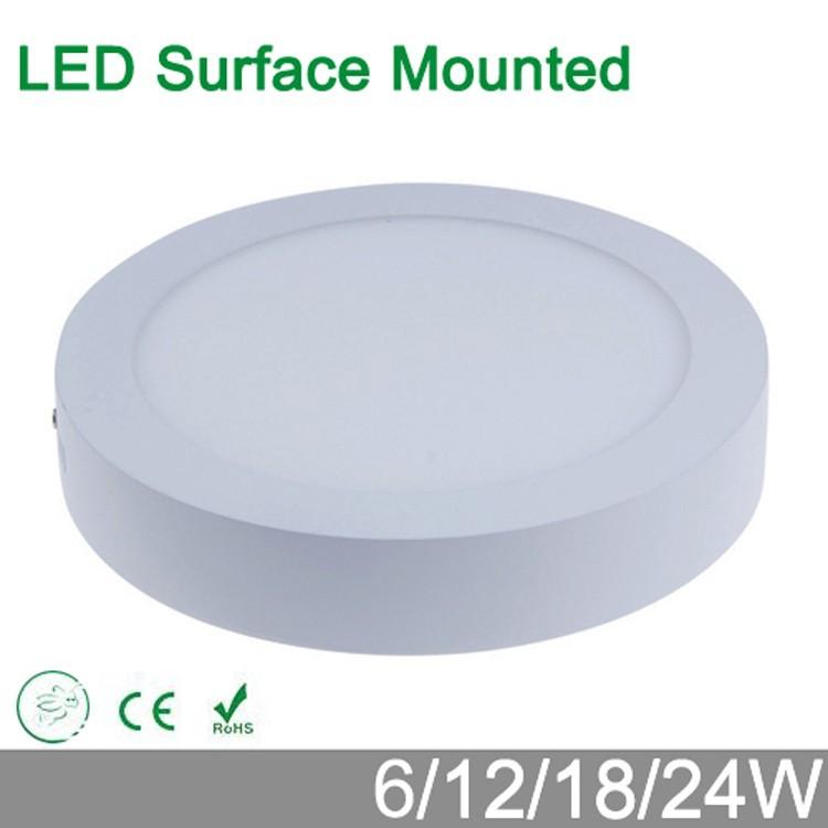 LED Surface panel light -1