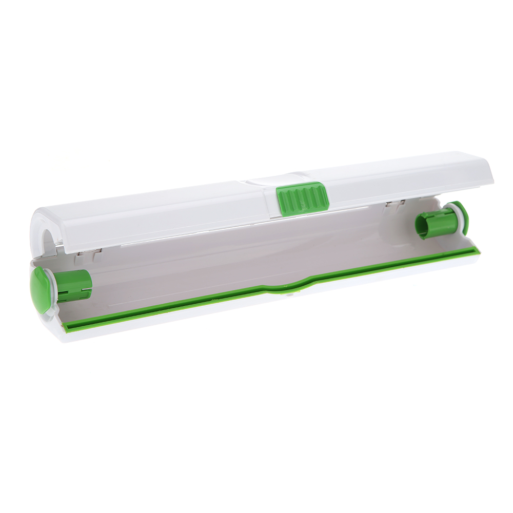 Wrap Dispenser Canada Plástico Cling Wrap Dispenser