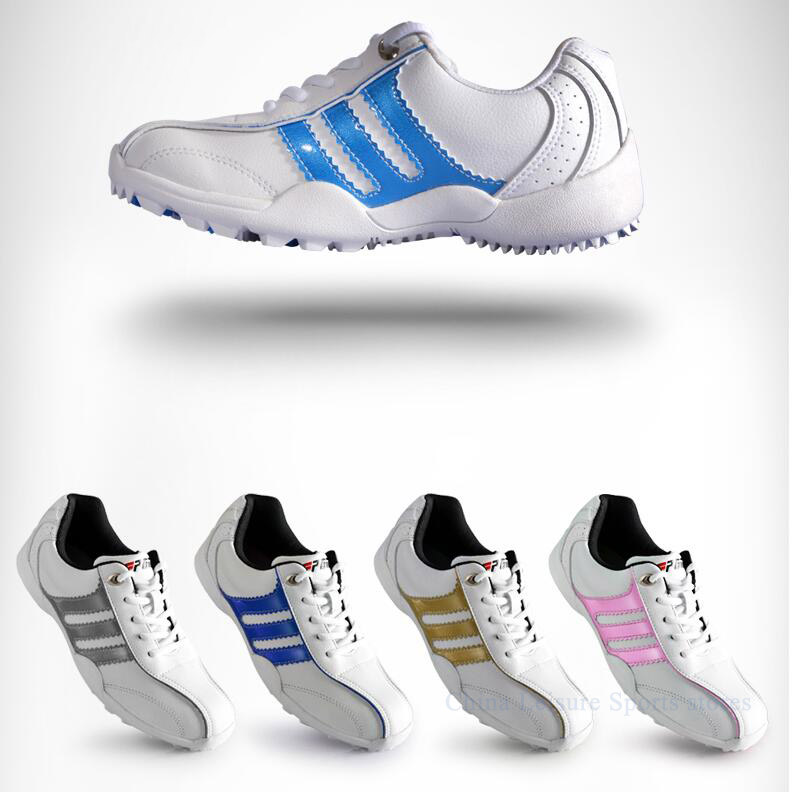 PGM Golf Children Sports Running Shoes Boys Ad Girls Lovely High Quality Sneakers 2016 Fashion Leisure Best Shoes(China (Mainland))