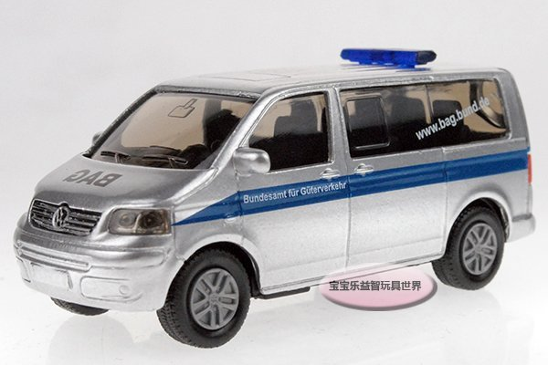 Free shipping-Germany SIKU Volkswagen vans/ alloy model car / puzzle toy Christmas gift