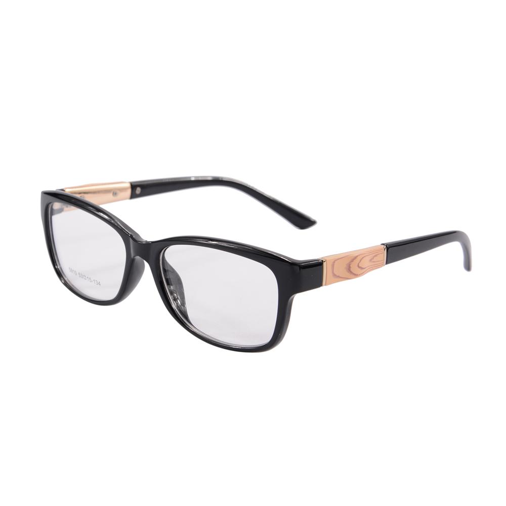 wooden frame glasses big eyeglasses brand frame
