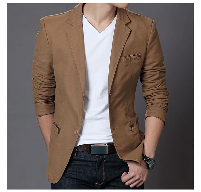Blazer Jackets For Men - Coat Nj