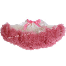 New baby toddler infant pettiskirt tutu Baby girls party skirt tutu petticoat Photograph props  baby Petticoat Clothes(China (Mainland))