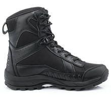 Men's Jungle Boots Dessert Tactical Combat Boots Outdoor Hiking Shoes Army Military Boots EUR size 39-45(China (Mainland))