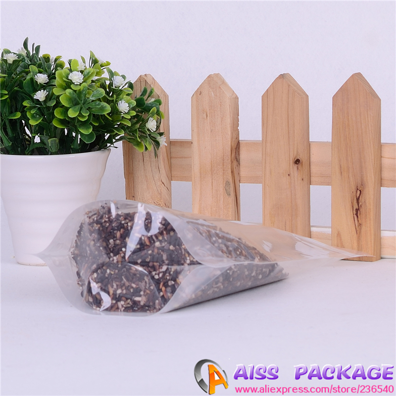 Clear Plastic Bags For Candy Pouch,clear Plastic Bag