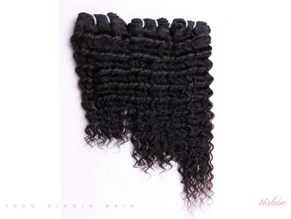 Malaysian Curly Hair Bundles With Ear To Ear Closure 4 Bundles With Frontal Closure Malaysian Curly Hair With Frontal Closure