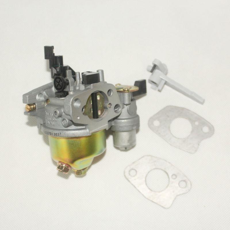Brand HuaYI Carburetor for 168F 170F GX160 gasoline Generator 2in 3in water pump / GX 160(China (Mainland))
