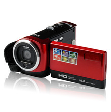 Buy 16 Mp 720P 2.4 inch TFT Display 16 X Digital Zoom Digital Video Camera Portable DVR Camcorder Cheap Freeshipping DV-C6 for $45.99 in AliExpress store