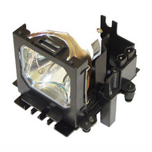 Original Projector lamp for HITACHI HCP-7500X with housing