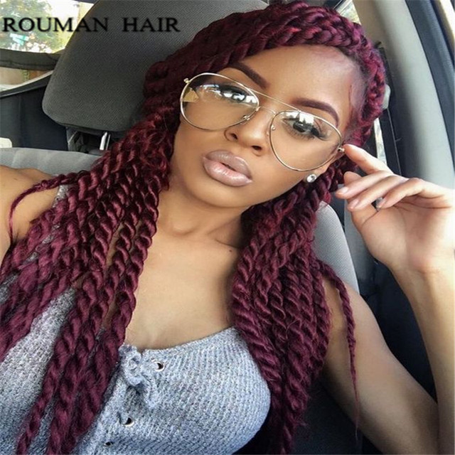 Crochet Braids Price : Senegalese Twist Braids Cost - Braids
