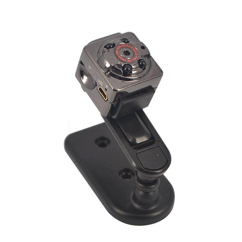 Hit! HD 1080P 720P Mini digital Camera SQ8 DV Voice Video Recorder Infrared Night Vision Digital Smallest Cam Micro Camcorder(China (Mainland))