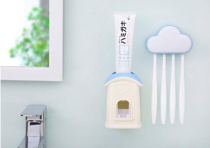 Popular blue bathroom accessories buy cheap blue bathroom for Pink and blue bathroom accessories