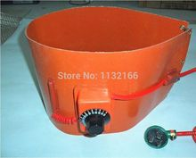 110V 860mm*200mm Silicon Band Drum Heater Oil Biodiesel Plastic Metal Barrel(China (Mainland))