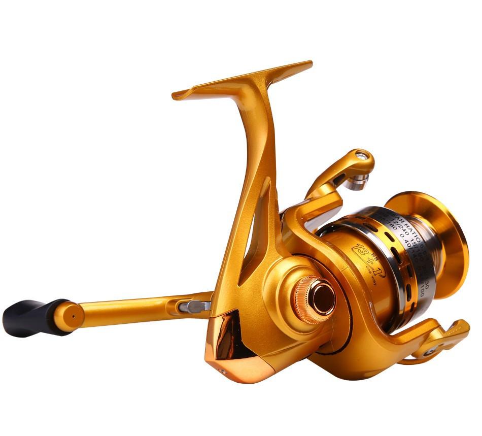 Sougayilang fishing rod reel reel combo kit carbon for Sougayilang spinning fishing reels