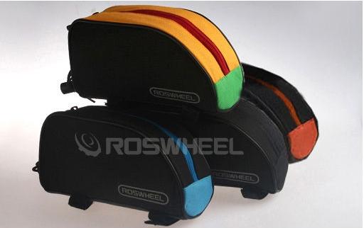 Велосипедная корзина ROSWHEEL & ROSWHEEL 12654
