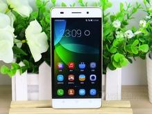 Original Huawei honor 4C  Eight-core CPU 2GB RAM 16GB ROM 4G LTE 3G WCDMA  Android4.4(EMUI 3.0)  5.0 IPS  1280*720 Pixel A-GPS(China (Mainland))