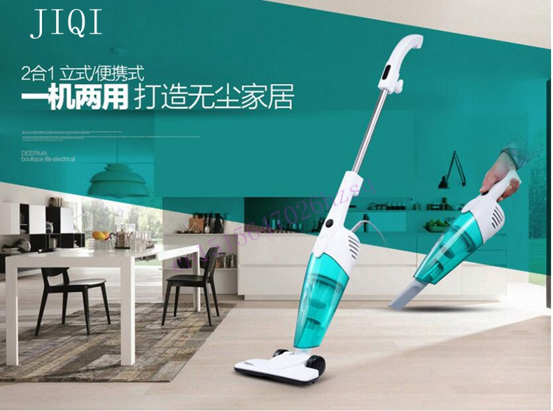Vacuum cleaner household home ultra quiet hand held carpet type strong mite small mini high power 600w(China (Mainland))