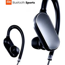 Buy Original Xiaomi Mi Sports Bluetooth Headset Bluetooth 4.1 Music Earbuds Mic IPX4 Waterproof Wireless Earphones Xiaomi Mi6 for $23.99 in AliExpress store