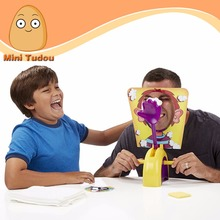 Minitudou 2016 Shocker Fun Funny Gadgets Parent Child Games Antistress Anti Stress Toys Kids Gift(China (Mainland))