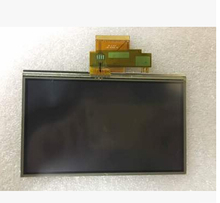AUO 5 inch Full LCD Module With Touch Screen Replacement A050FW03 for Tomtom Tom GPS (+free DIY tools)