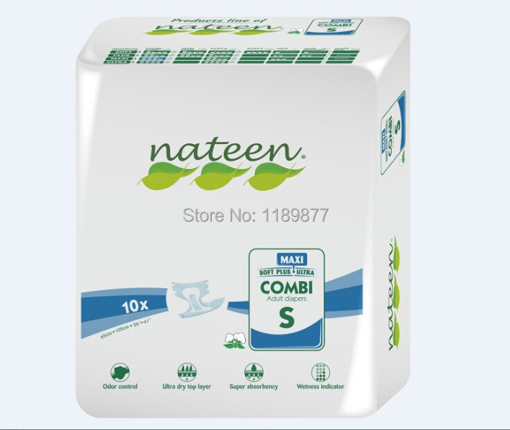 disposable printed adult diaper for old people(China (Mainland))