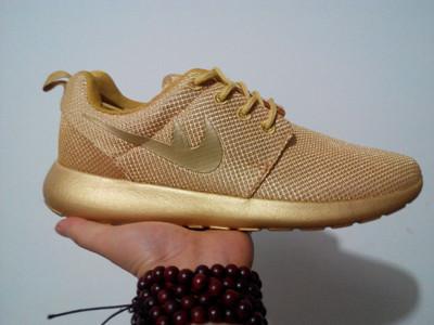 Nike Roshe Run Mujer Originales