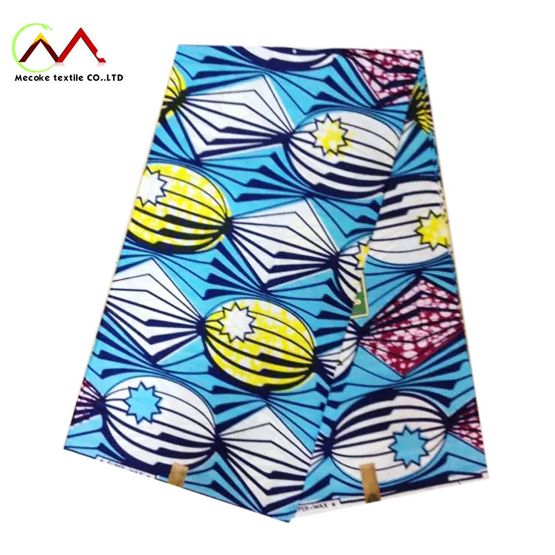 Buy blue cotton material wax fabric cheap for Cheap clothing material
