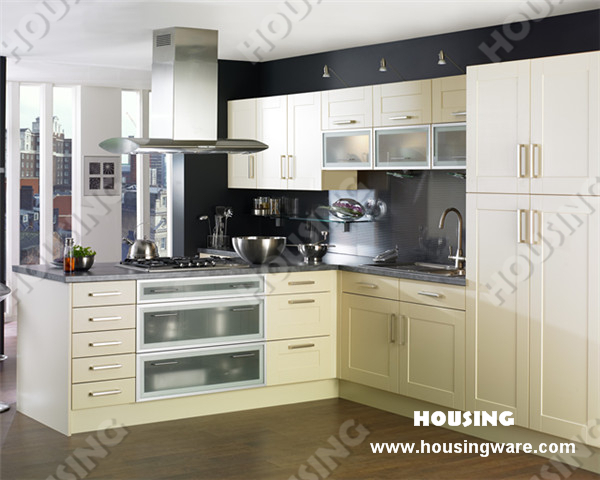 White kitchen cabinets quality - Quality kitchen cabinets ...