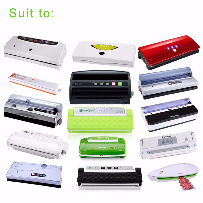 Vacuum packer vacuum packing machine vacuum sealer vacuum bags for food Vacuum Packer food (7)