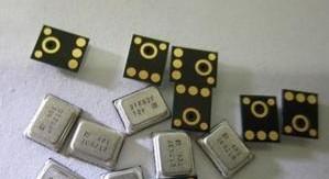 ADI's highest performance MEMS microphone ADMP401ACEZ-RL7 LGA package genuine original(China (Mainland))