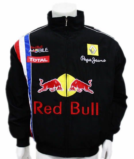 Accept, wholesale, zero,F1 team latest car cotton-padded jacket,coat  embroidery racing clothes!c9