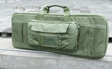 TMC2165-OD fish bag fishing rod bag bag large capacity can be extended bags can be put back(China (Mainland))