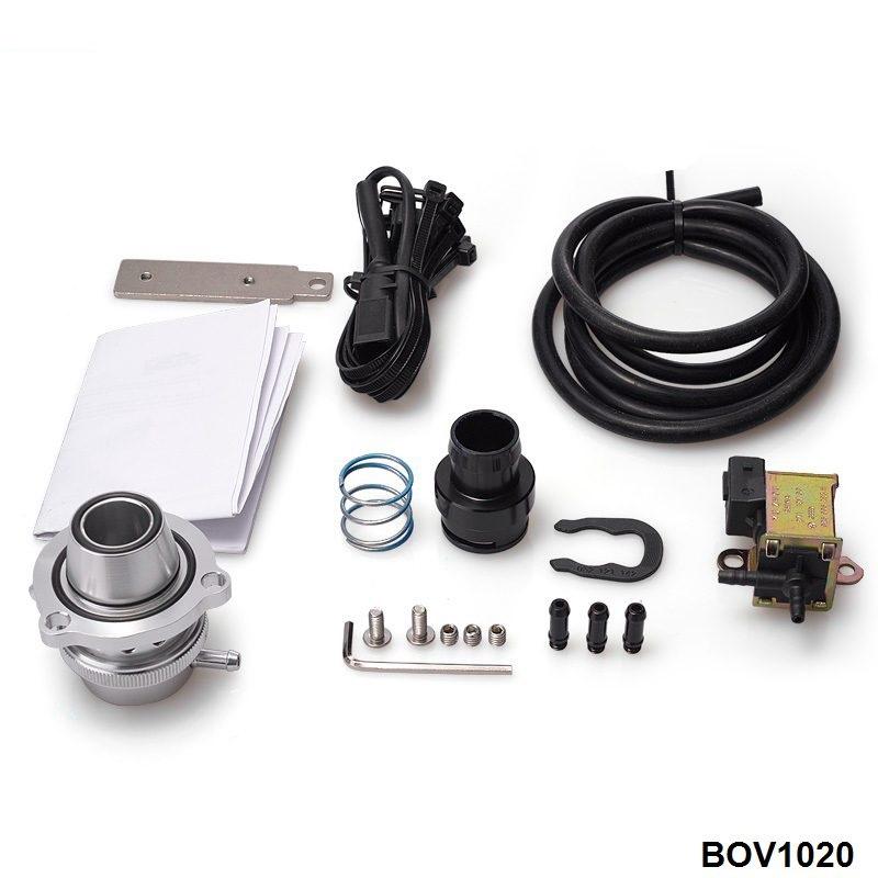 EPMAN 2013 NEW Recirculation Valve for BMW Mini R60 Cooper S 14PSI EP-BOV1020 <br><br>Aliexpress